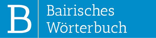 Bairisches Wörterbuch Mobile Retina Logo